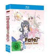 Fate / Kaleid Liner Prisma Illya - Komplett-Box Blu-ray