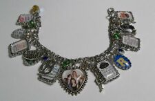 Riverdale Quotes Archie Jughead Betty Veronica Charm Bracelet Hand Crafted