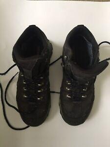 Women's Brasher walking boots gortex diablo mid size 6