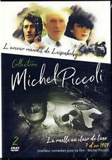 MICHEL PICCOLI Collection - 2DVD