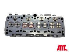 Zylinderkopf Neu für VW T4 1,9TD ABL AEF 1,9D 1X mit Ventilen