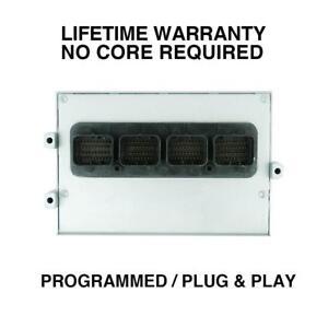 Engine Computer Programmed Plug&Play 2010 Dodge Ram Truck 05187893AE 3.7L AT ECM