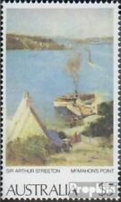 Australië Mi.-Aantal.: 672 (compleet Kwestie) postfris MNH 1979 Schilderijen