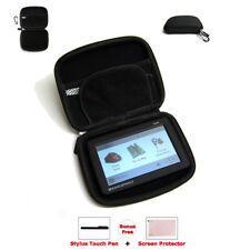 5-inch Hard Shell Carrying Case For Garmin Nuvi 1450 1450T 2460 2460LT GPS - HC5