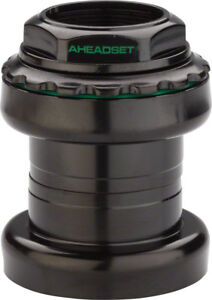 """Aheadset TD External Cup 1-1/8"""" Traditional Threaded Headset"""