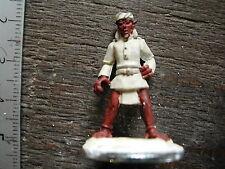 Martian sworman rafm space 1889 metal miniature m189