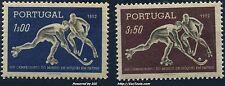 PORTUGAL N° 762/763 NEUF * AVEC CHARNIERE