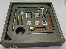 Mario Lehenbauer Watch-Maker / Uhrenbausatz - KUBUS Automatic ETA 2671