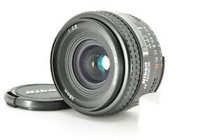 """""""Excellent+3"""" Nikon AF NIKKOR 28mm f/2.8 Wide Angle Prime Lens Tested From Japan"""