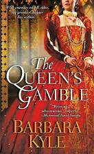 The Queen's Gamble-ExLibrary