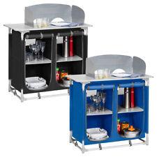 Berger Campingküche Küchenbox Campingschrank Faltschrank Faltbox Kocherschrank