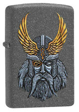 Zippo Odin Head Iron Stone Spring 2018 NEU&OVP 60003999