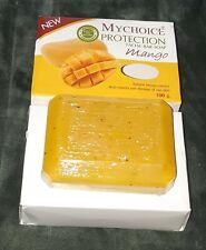 Savon eclaircissant aux extraits de mangue soin réparateur visage Anti-tâche
