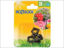 Hozelock - Mini Sprinkler 4mm/13mm (Pack of 2)