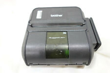 Brother Rugged Jet RJ-4030 Mobile Thermal Printer