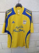 Maillot FK DAK Adidas shirt trikot N'KENDO n°11 Slovakia Cameroun football L