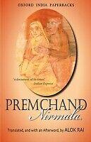 Nirmala by Premchand