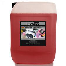 5l Insektenentferner Insektenlöser  Autoshampoo Autopflege Autowäsche Lackpflege
