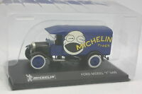 Ixo Presse 1/43 - Ford T Van Michelin