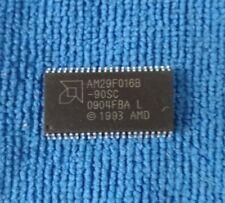 5PCS AM29F016B-90SC AMD AM29F016B SOP-44