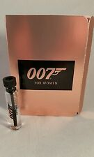 007 James Bond for women 2ml EDP mini sample dab on x 1