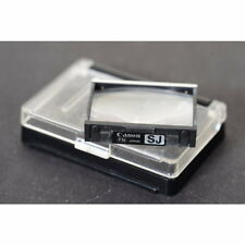 Canon FN Japan Superhelle Laser-Vollmattscheibe / Einstellscheibe SJ für F-1
