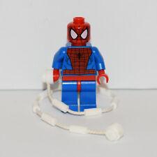 Minifigura Lego SH115 Spider-Man - Original 10665 10687 Marvel Super Heroes