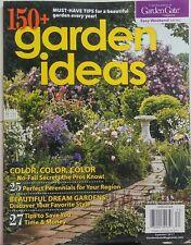 150 + Garden Ideas Summer 2017 Beautiful Dream Gardens Color FREE SHIPPING sb