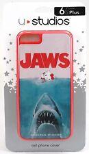 NEW Universal Studios U-Studios Hello Kitty Jaws Poster iPhone 6S Plus Case