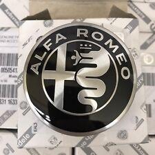 ALFA ROMEO ORIGINALE QV CERCHI COPERCHIO COPERCHIO MOZZO COPRIMOZZO 50541227 60mm Zender