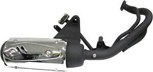 Exhaust Kymco Scooter KE7B
