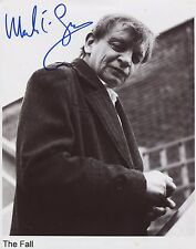 Mark E Smith The Fall SIGNED Photo 1st Generation PRINT Ltd + Certificate (2)