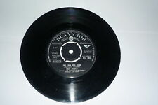 "EDDY ARNOLD - Turn The World Around The Other Way - 7"" Vinyl Single"