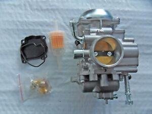 New Carburetor Fits Arctic Cat 300 Carb 2x4 4x4 98-00 Free US Shipping