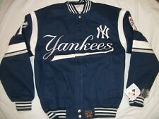 MLB NY YANKEES Twill JH Jacket ...Small
