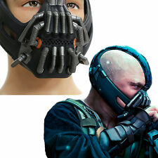 Bane Mask-3D New Version Batman The Dark Knight Rises Cosplay Costume Helmet