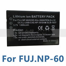 Battery for HP PhotoSmart R07 R507 R607 L1812B R817 L1812A R927 Camera