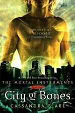 City of Bones (Mortal Instruments, Book 1), Acceptable Books