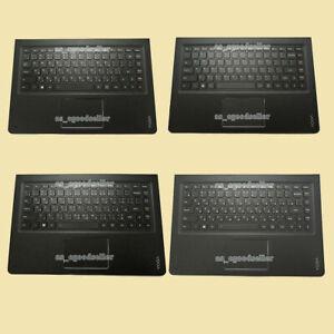 for Lenovo Yoga 4 Pro Yoga 900 900-13ISK 900-13ISK2 Keyboard RU US HB AR BACKLIT