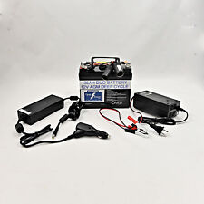 CAMPING BATTERY for ResMed AirSense10 Cpap for 4 - 8 NIGHTS Power 5YR WRNTY