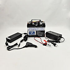 ***ResMed AirSense 10 Cpap CAMPING Battery for 4 - 8 NIGHTS Power -- Res3511 ***