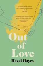 Out of Love | Hazel Hayes