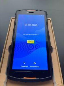 Doogee S55 Rugged smart phone dual sim unlocked 64GB Quadcore Fire Orange