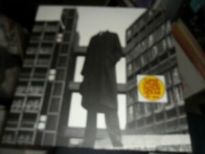 THE ASSISTANT-GRISTLEZER WHITE VINYL NUMBERED 12''