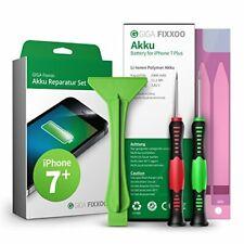 iPhone 7 Plus Akku von GIGA Fixxoo Ersatz Batterie Wechseln Tauschen
