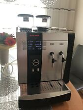 Jura IMPRESSA X9 Platinum Espressomaschine Vollautomat Gastro -überholt