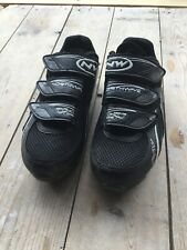 Northwave Hammer Kids MTB Cycling Shoe UK size 3.5