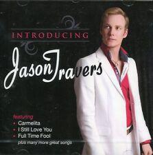 Introducing Jason Travers (New Irish Country 2014 CD)