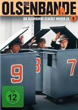 Die Olsenbande - Schlägt wieder zu (2013)