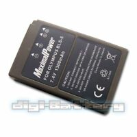 For OLYMPUS BLS-5 BLS5 Camera Battery Olympus E-System Pen Digital E-P3 E-PL2